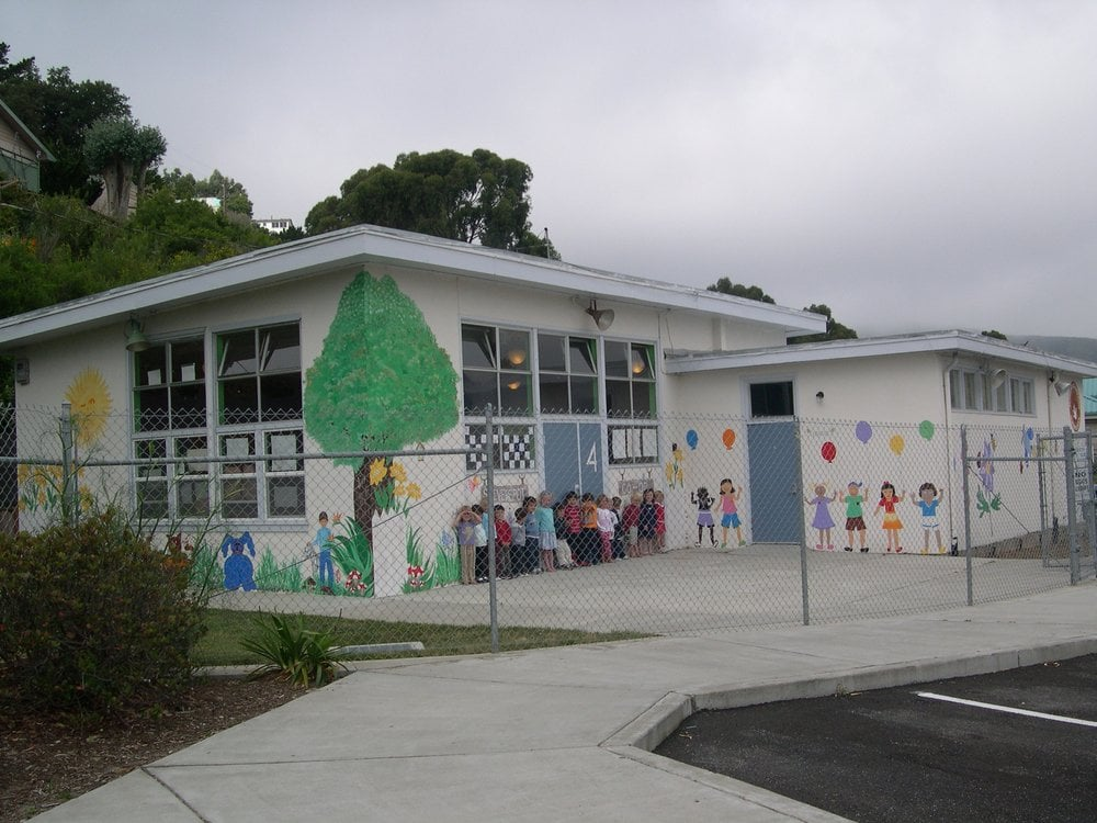 Silverspot Co-Operative Nursery School: 4 Solano St, Brisbane, CA