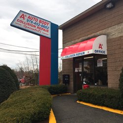 A Plus Auto >> A Plus Auto Body Body Shops 10 Wesley St Chelmsford Ma Phone