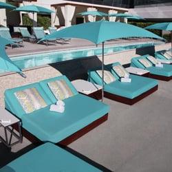 Photo Of Pool U0026 Lounge Vdara   Las Vegas, NV, United States