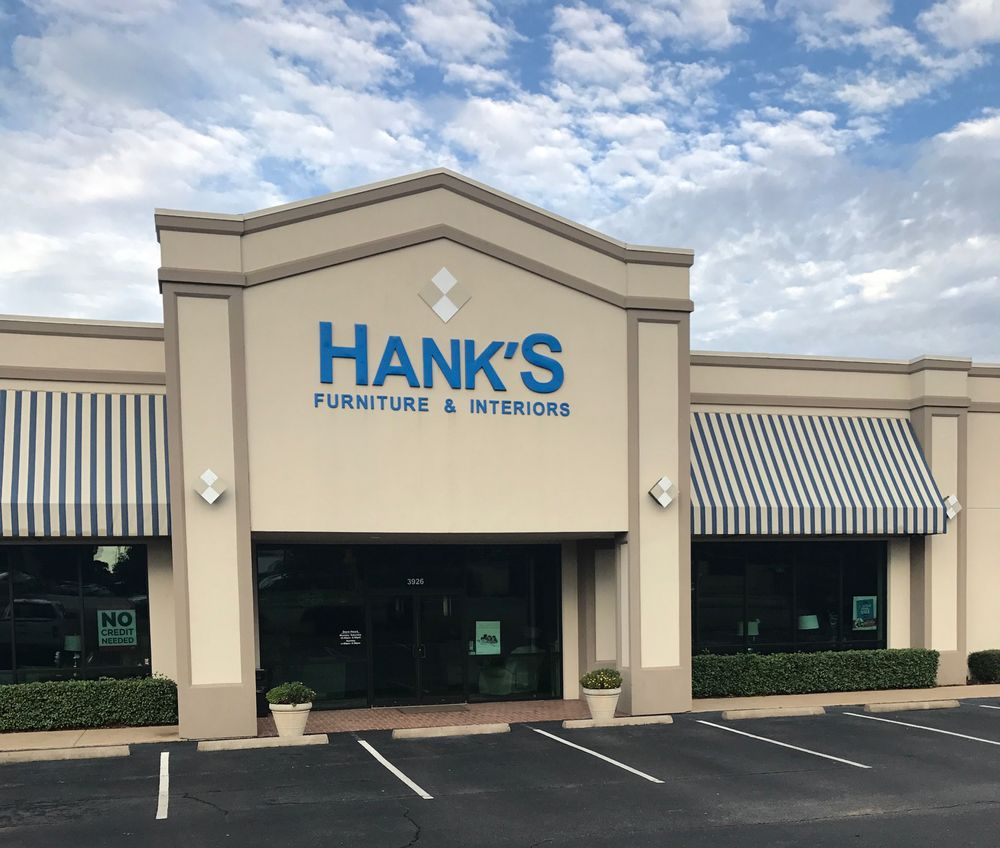 Hank's Fine Furniture: 3926 Central Ave, Hot Springs, AR