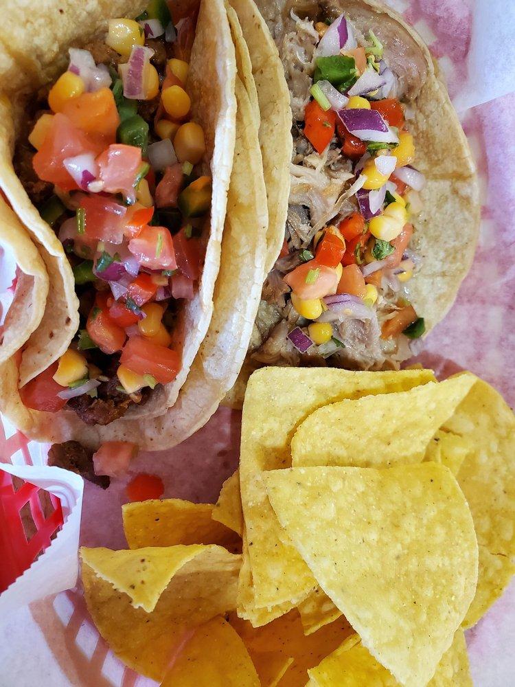 Chilitos Mexican Grill: 142 Buffalo Run Rd, Shepherdsville, KY
