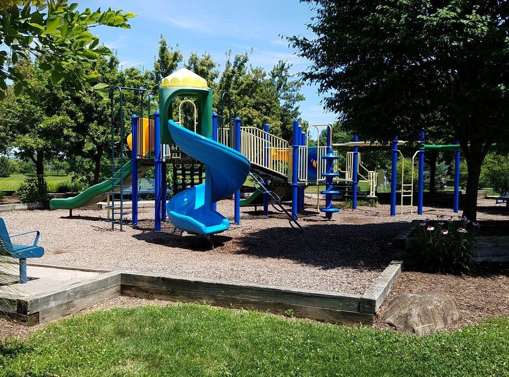 Munger Park: 3505 Greenbush St, Lafayette, IN