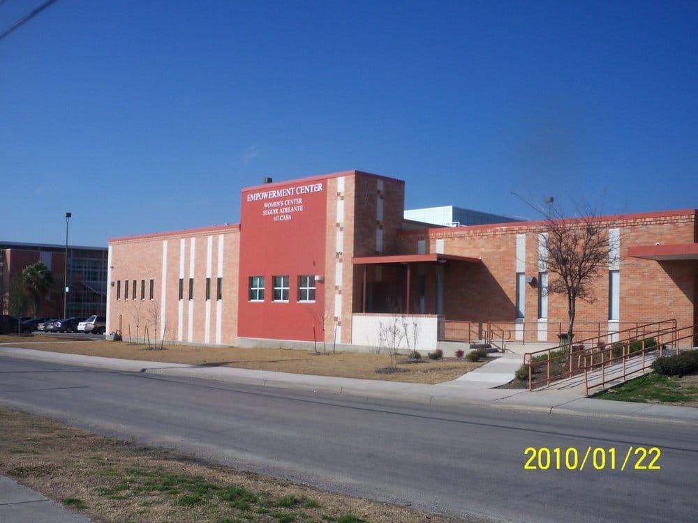 Seguir Adelante Addition To Women S Center San Antonio