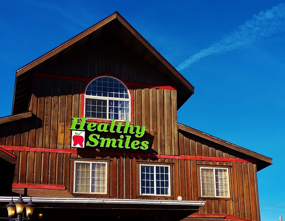 Healthy Smiles Hygiene: 25997 Conifer Rd, Conifer, CO