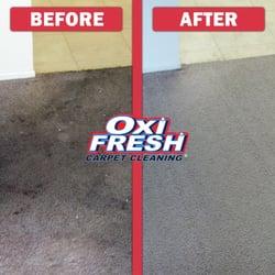 Photo of Oxi Fresh Carpet Cleaning - Wichita, KS, United States
