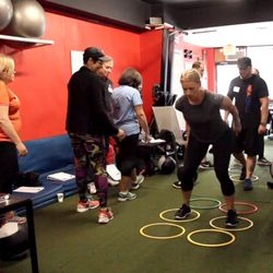 Autism Fitness Seminar With Eric >> Autism Fitness Vocational Technical School Douglaston