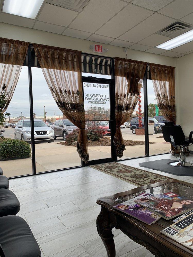 Eyebrow Threading And Beauty Salon: 11631 S Western Ave, Oklahoma City, OK