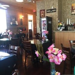 Photo Of Sticky Rice Covington La United States Quite Small Restaurant In