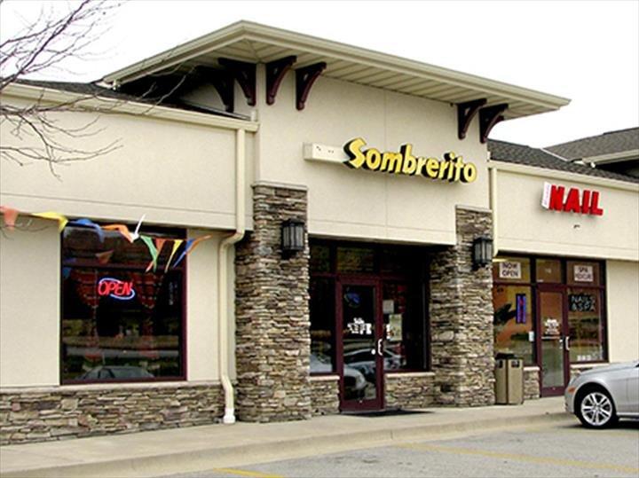Sombrerito Mexican Restaurant: 111 W Spring Creek Rd, East Peoria, IL