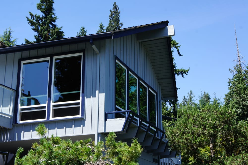A Great Perch For Viewing Wildlife And Activity On The