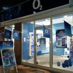 o2 Shop Hannover Lister Meile - Mobile Phones - Lister Meile