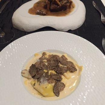 Restaurant Le Boudoir Nice