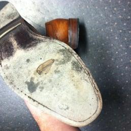 Wes Shoe Repair