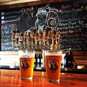 Blind Squirrel Brewery 40 s & 19 Reviews Breweries 4716