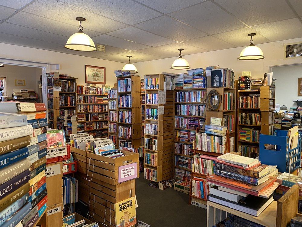 Local Bookie: 295 W Main St, Conway, NH