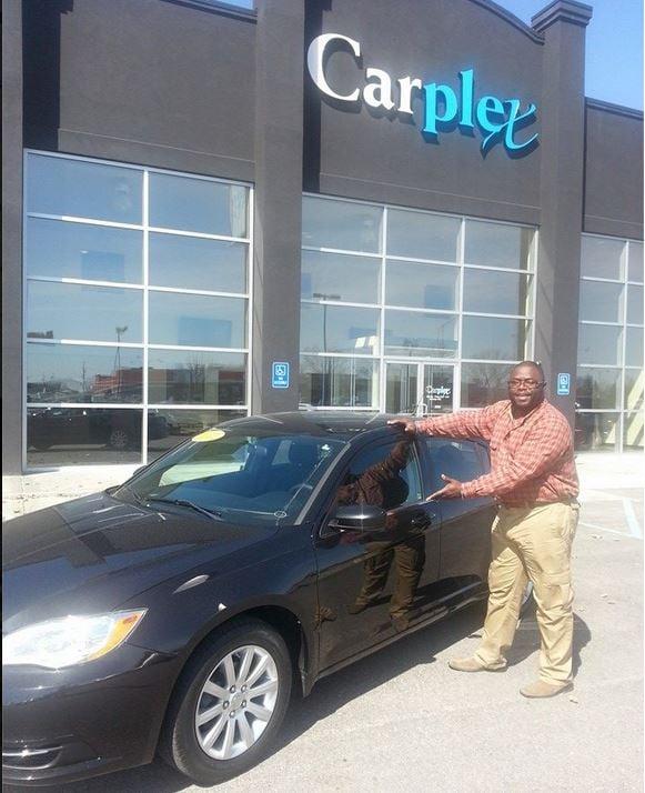 Carplex Closed Dealerships 6990 W Washington St