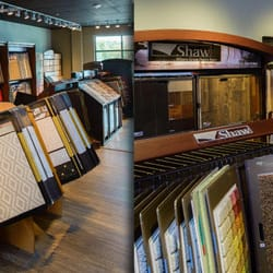 Photo of Carefree Carpets & Floors - Charlotte, NC, United States. Showroom