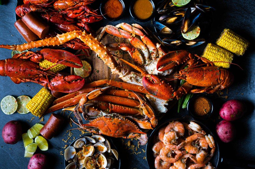 Tasty Crab: 14477 Potomac Mills Rd, Woodbridge, VA
