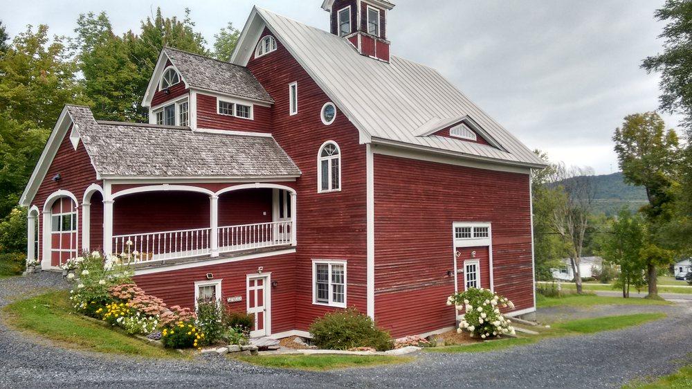 Millstone Hill: 59 Little John Rd, Barre, VT