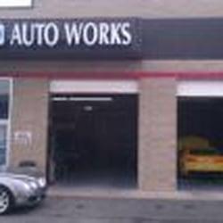 Euro Auto Works 21 Reviews Auto Repair 6561 White Bakersfield