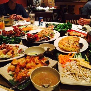 Jasmine asian cuisine 168 photos 156 reviews chinese for Asian 168 cuisine