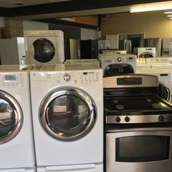 Reconditioned Appliance - Appliances - Belleville, IL - Phone Number ...
