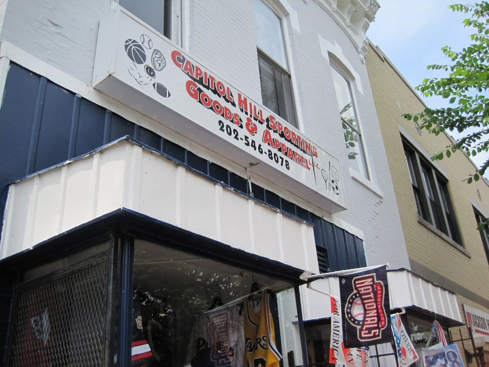Capitol Hill Sporting Goods & Apparel