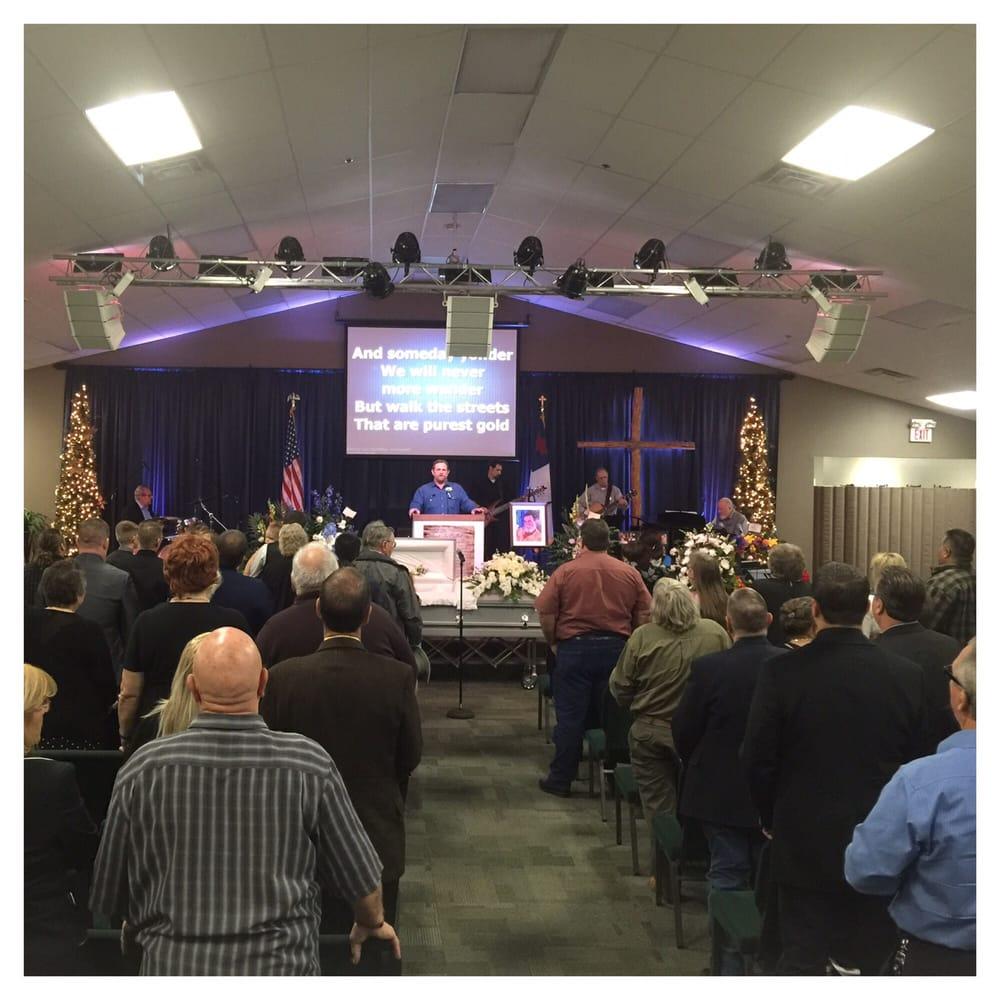 Town East Baptist Church: 5866 Hwy 87, San Antonio, TX