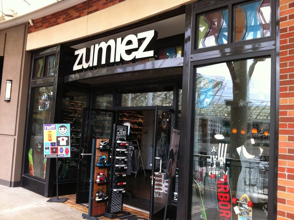 The Zumiez Stash allows you to get points for the things you already do. Gain access to stuff you can't buy. Redeem your points for trips, experiences, products, and more. Join The Zumiez Stash today.