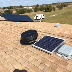 American Solar Energy Solar Installation 3604