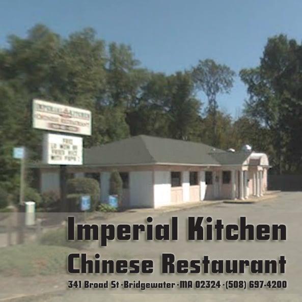 Imperial Kitchen Chinese Restaurant Bridgewater Ma Yelp