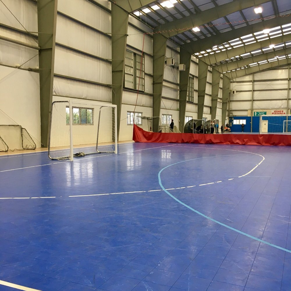 Rave Soccer Center