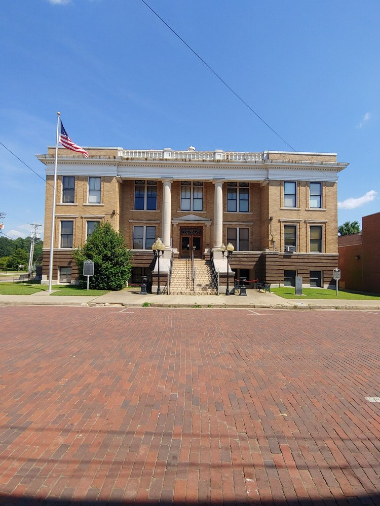 Marion County Historical Commission: 115 N Walcott St, Jefferson, TX