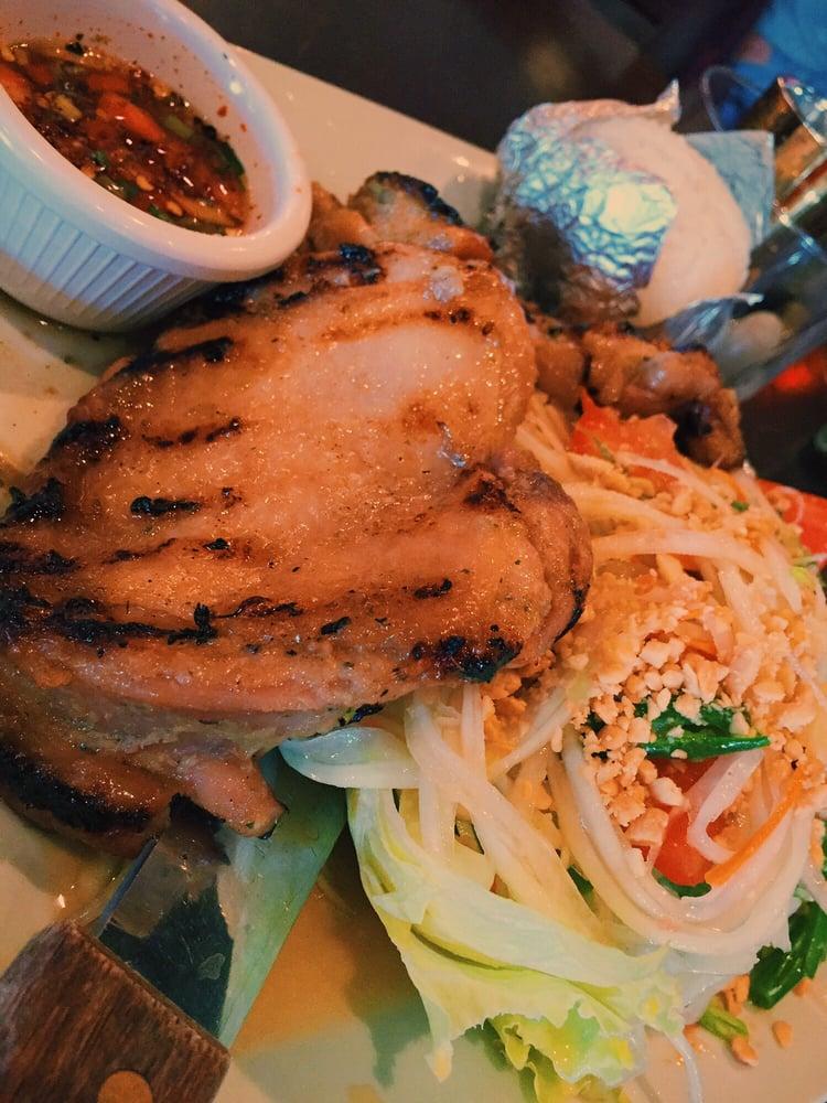 Thai Restaurant Richardson Tx