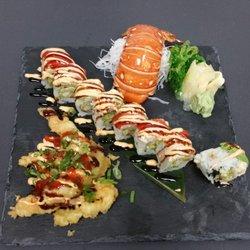 Two Guys Sushi Restaurant