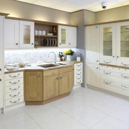 Exceptionnel Photo Of Diy Kitchens   Pontefract, West Yorkshire, United Kingdom