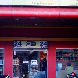 Jk Humanbond Mart And Pharmacy Droguerias G F Hotel Sogo Bldg