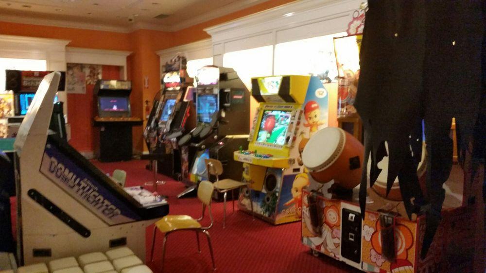Akiba Arcade