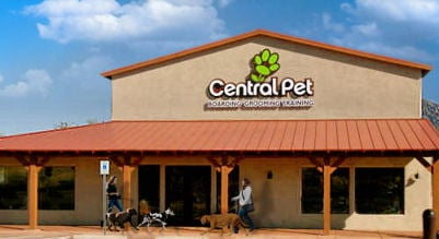 Central Pet: 2875 E Frontage Rd, Amado, AZ