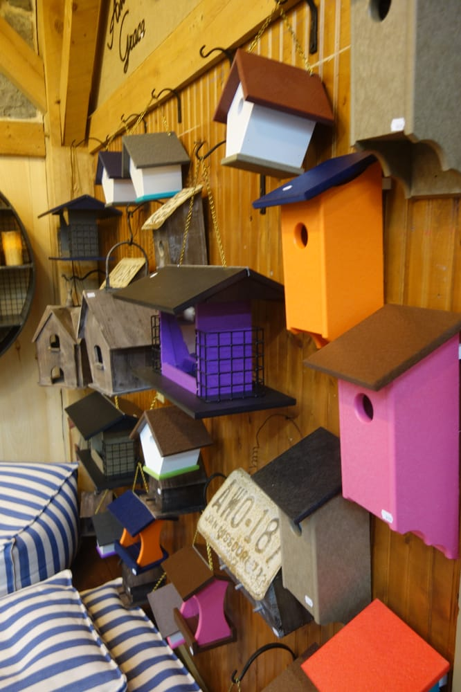 Metal and Crate: 2853 Lincoln Hwy E, Ronks, PA