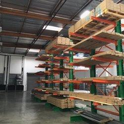 Argos Material Distribution Long Beach Ca