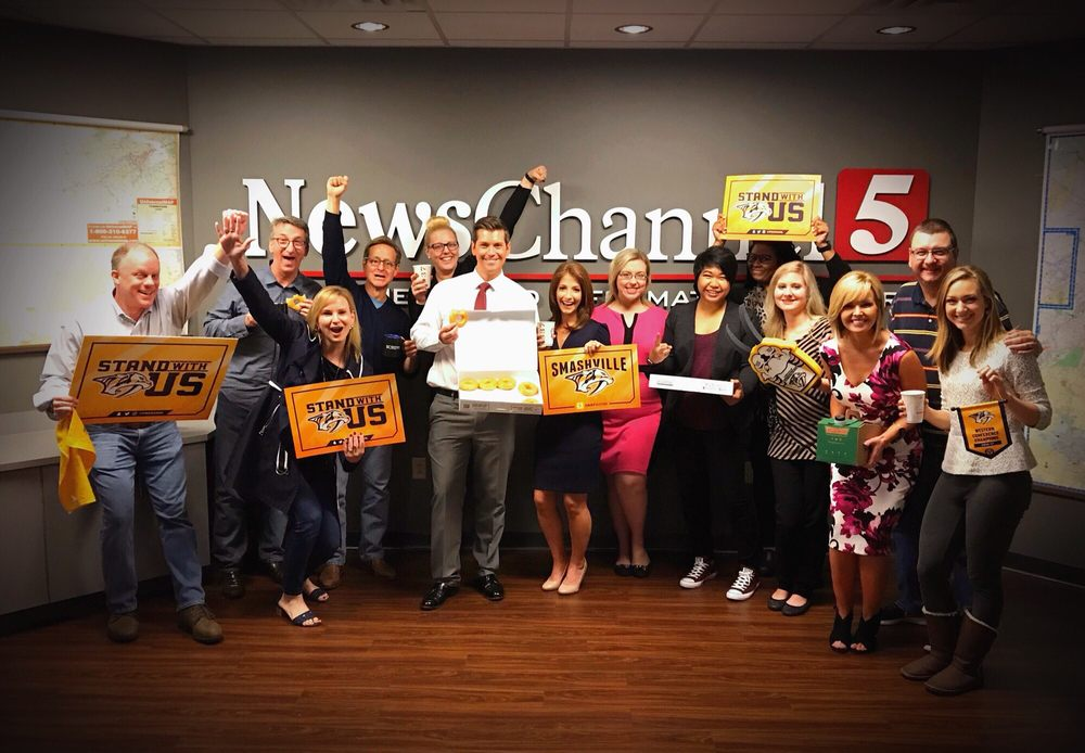 Newschannel 5 Network