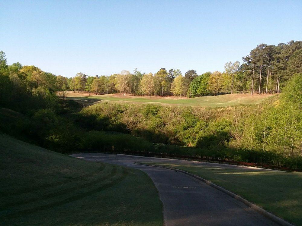 Robert Trent Jones Golf Trail-Oxmoor Valley: 100 Sunbelt Pkwy, Birmingham, AL