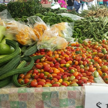 San Joaquin Certified Farmers Market Photos Reviews - The 10 freshest farmers markets in canada