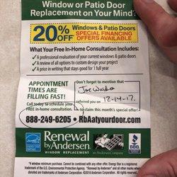 renewal by andersen 20 photos windows installation 801
