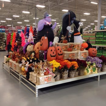 Photo Of At Home   Chesapeake, VA, United States. Halloween Time!