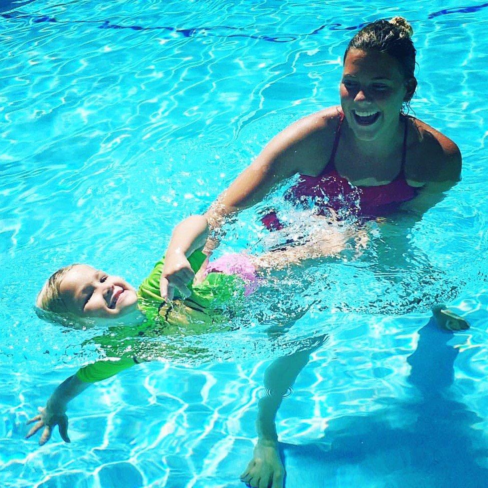 Mighty Minnows Swim School: Longwood, FL