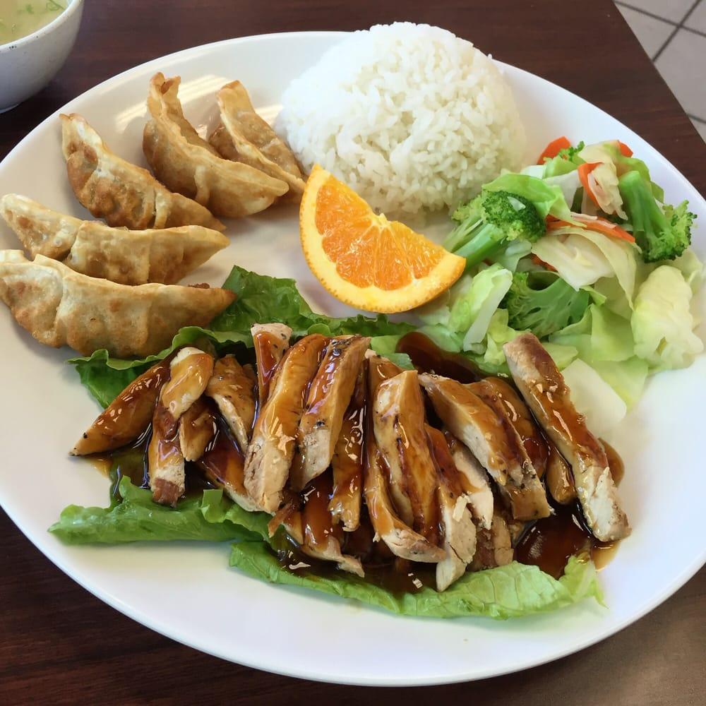 Japanese Restaurant El Segundo