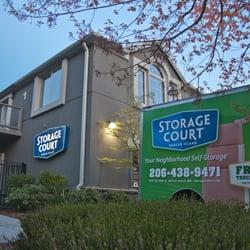 Elegant Photo Of Storage Court   Mercer Island   Mercer Island, WA, United States