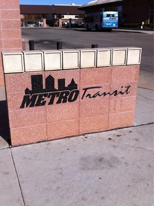 Metro Transit Bus System